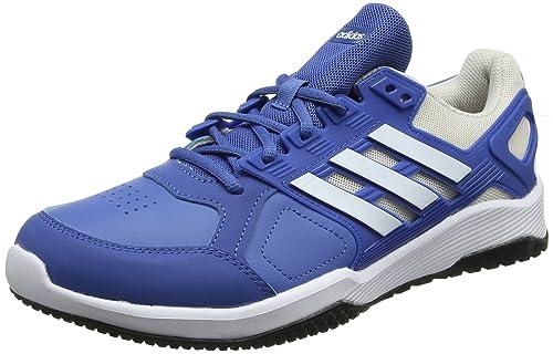 huge selection of 32625 b71d6 adidas Duramo 8 Trainer M, Scarpe da Fitness Uomo, Blu (Traroy),