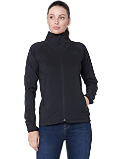 4ba7fee09cec The North Face Women s Apex Bionic 2 Soft Shell Jacket at Amazon ...