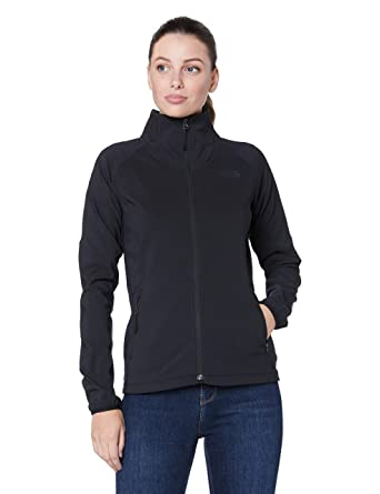 3f2a14a5c THE NORTH FACE Women's Apex Nimble Hoodie: Amazon.co.uk: Clothing