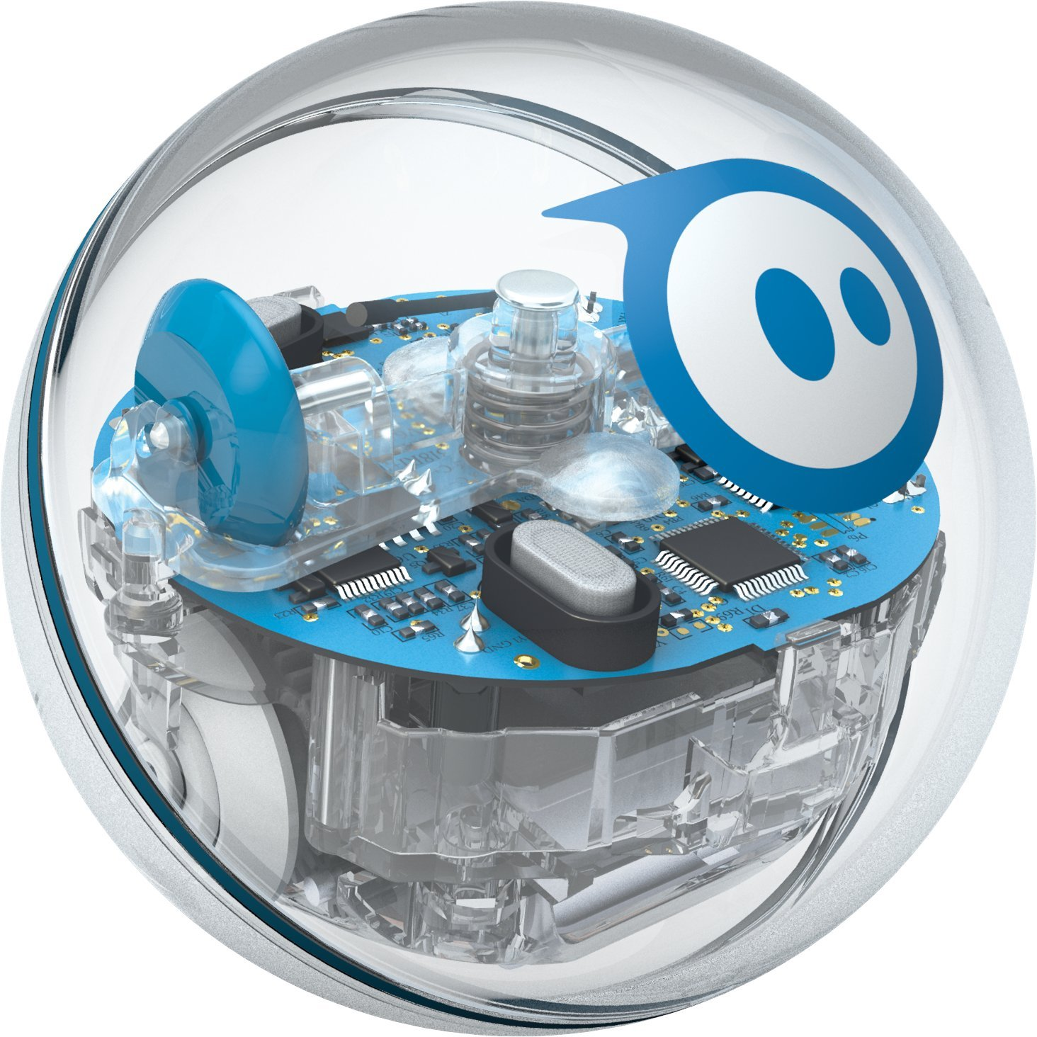 Sphero SPRK with Steam Educational Robot, Multi Color