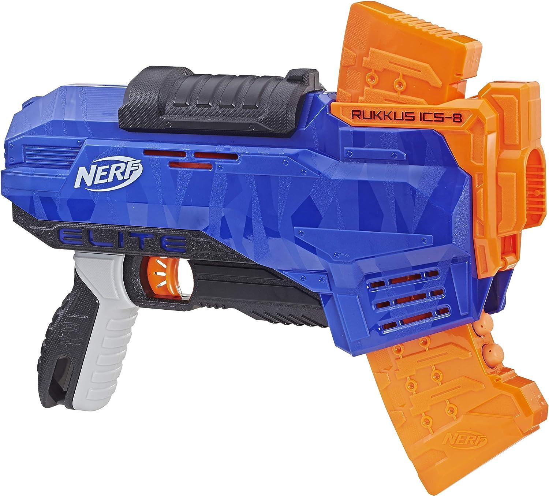 Nerf Elite - Rukkus (Hasbro, E2654EU5)