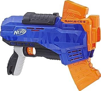 Oferta amazon: Nerf Elite - Rukkus (Hasbro, E2654EU5)