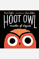 Hoot Owl, Master of Disguise Kindle Edition