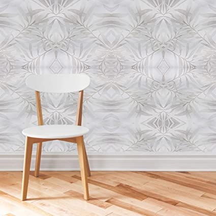 Wallpaper-WP542-Imported Vinyl Coated Washable Wallpaper- Cover 50 Square feet: Amazon.in: Home Improvement