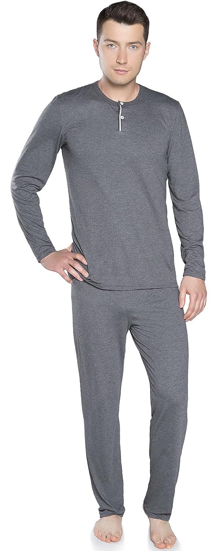 Italian Fashion IF Pijamas para Hombre IF180044: Amazon.es: Ropa y accesorios