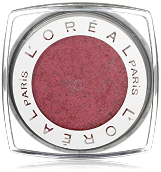 L'Oréal Paris Infallible 24HR Shadow, Glistening Garnet, 0.12 oz.