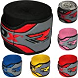 RDX Boxing Hand Wraps MMA Inner Gloves Fist Protector Bandages Mitts Muay Thai