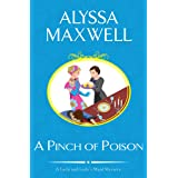 A Pinch of Poison (A Lady and Lady's Maid Mystery Book 2)