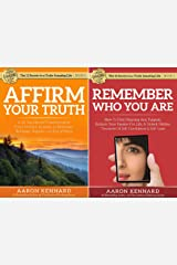 The 12 Secrets to a Truly Amazing Life (2 Book Series) Kindle Edition