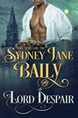 Lord Despair: Beastly Lords Book One Kindle Edition