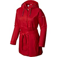 Columbia Pardon My Trench™ - Chamarra Impermeable