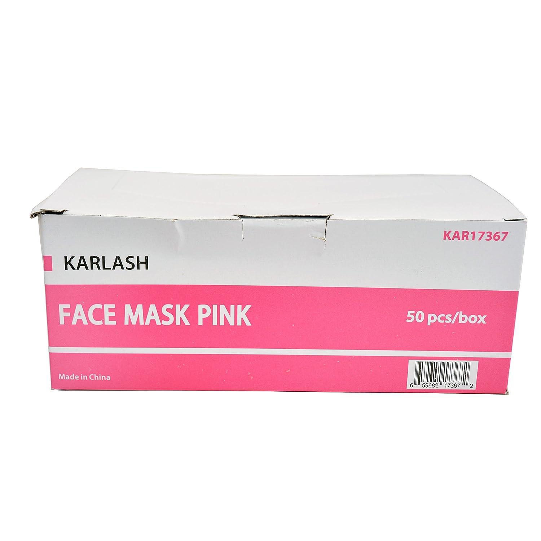 Amazon.com: karlash 4 capas de cuatro capas desechables ...