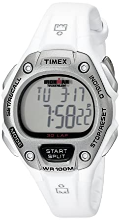 prix compétitif 5d43a c26b6 Timex Ironman Classic 30 Montre de Taille Moyenne