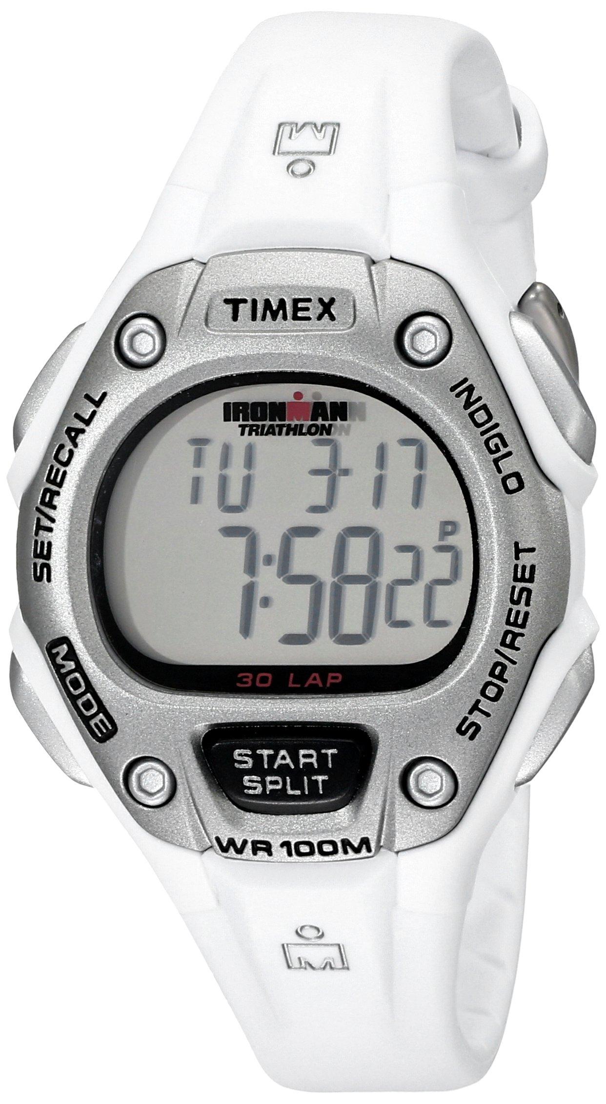 Timex Women's Ironman Classic 30 Mid-Size Watch