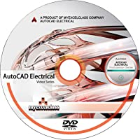 MY EXCEL CLASS AutoCAD Electrical(DVD)