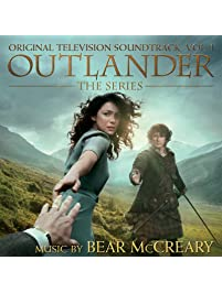 OUTLANDER: SEASON 1, VOL. 1 SOUNDTRACK