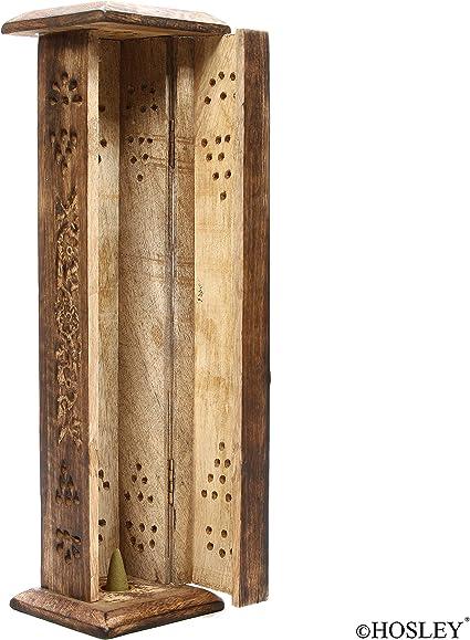 thuya WOOD Incense Holder Decorative Thuja Wood Incense Wood Incense Storage
