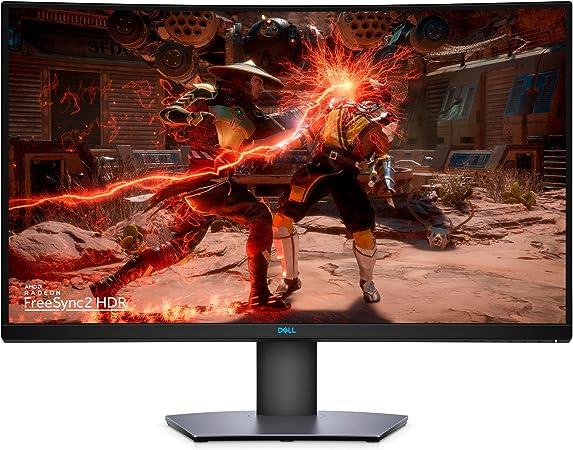 32 Zoll Monitore Full-HD Test Dell
