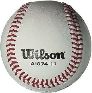 Amazon com : Wilson Bucket of Baseballs (3 dozen) : Sports