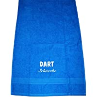Dart Schnecke; Handtuch Sport