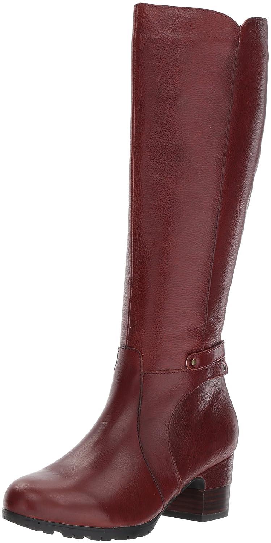Jambu Women's Chai Water Resistant Riding Boot B01MSE7QZ3 9.5 B(M) US|Whiskey