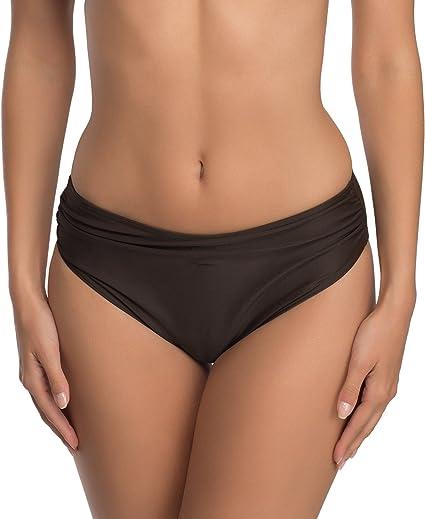 TALLA 36. Verano Bragas Bikini Parte de Abajo Traje de Baño Mujer Mujer R1CH2L