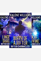 Rifter Chronicles (4 Book Series) Kindle Edition