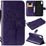 iPhone Xs Max Case,iPhone Xs Max Wallet Case,iPhone