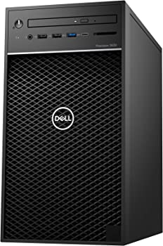 Dell Precision 3630 Tower Workstation Server (Hex Core i5-9500 / 8GB / 1TB)