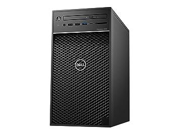Amazon.com: Dell Precision 3630 Workstation Intel 8th Gen i7 ...