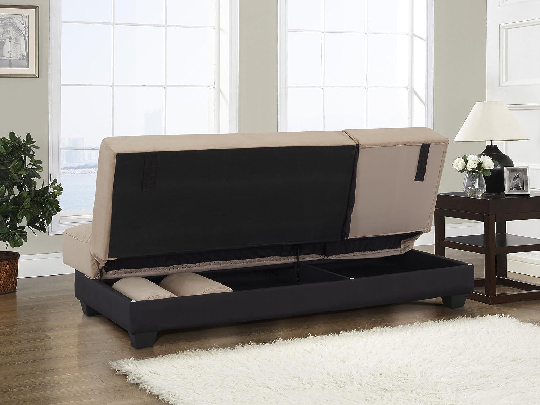 sofas rta espresso couch serta loveseats sofa p biscuit monaco brown faux leather