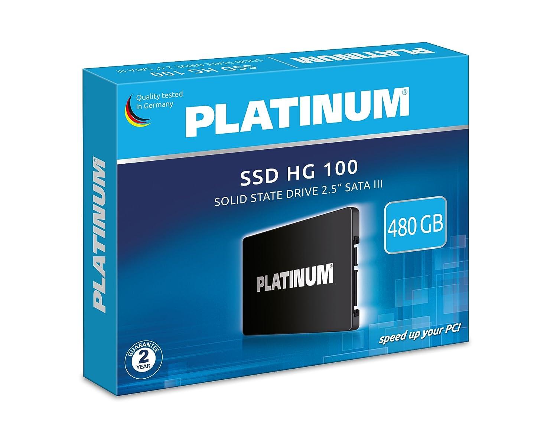 Platinum SSD amazon