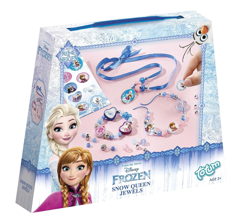 Totum Juego de pegatinas Frozen BJ