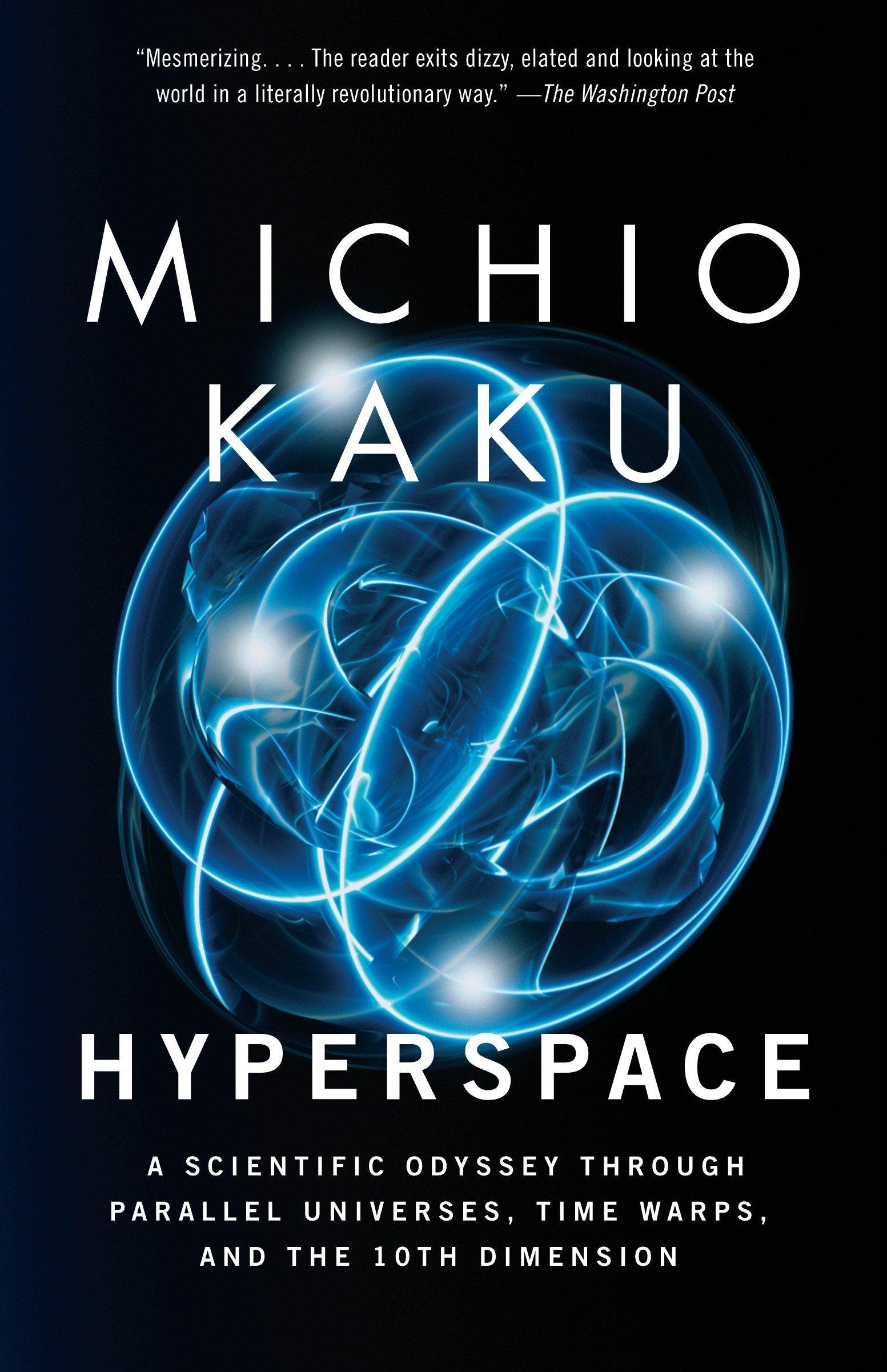 Parallel Worlds Michio Kaku Pdf
