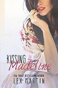Kissing Madeline (Dearest Book 3)