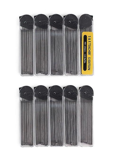 Amazon.com: S & E Teacher - Recambios para lápices: Office ...
