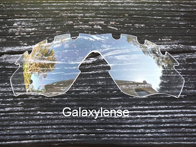 7bf953433df65 Image Unavailable. Image not available for. Color  Galaxy Replacement Lenses  For Oakley M2 Frame Vented Sunglasses Crystal Clear