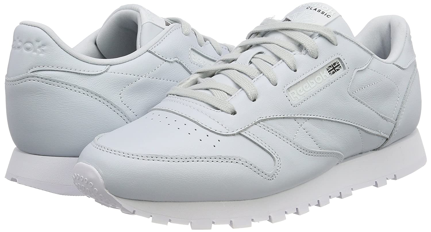 Reebok Classic Leather X Face, Baskets Femme: