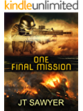 One Final Mission (Carlie Simmons Post-Apocalyptic Series Book 5)