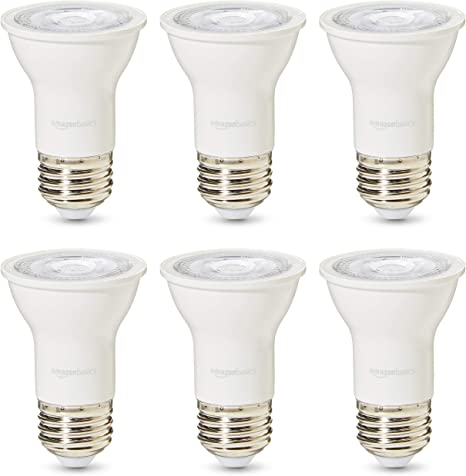 Amazon.com: AmazonBasics - Bombilla LED (equivalente a 50 W ...