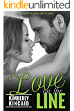 Love On the Line (The Line Series Book 1)