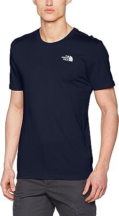 The North Face Simple Dome Camiseta, Hombre: Amazon.es: Deportes y aire libre