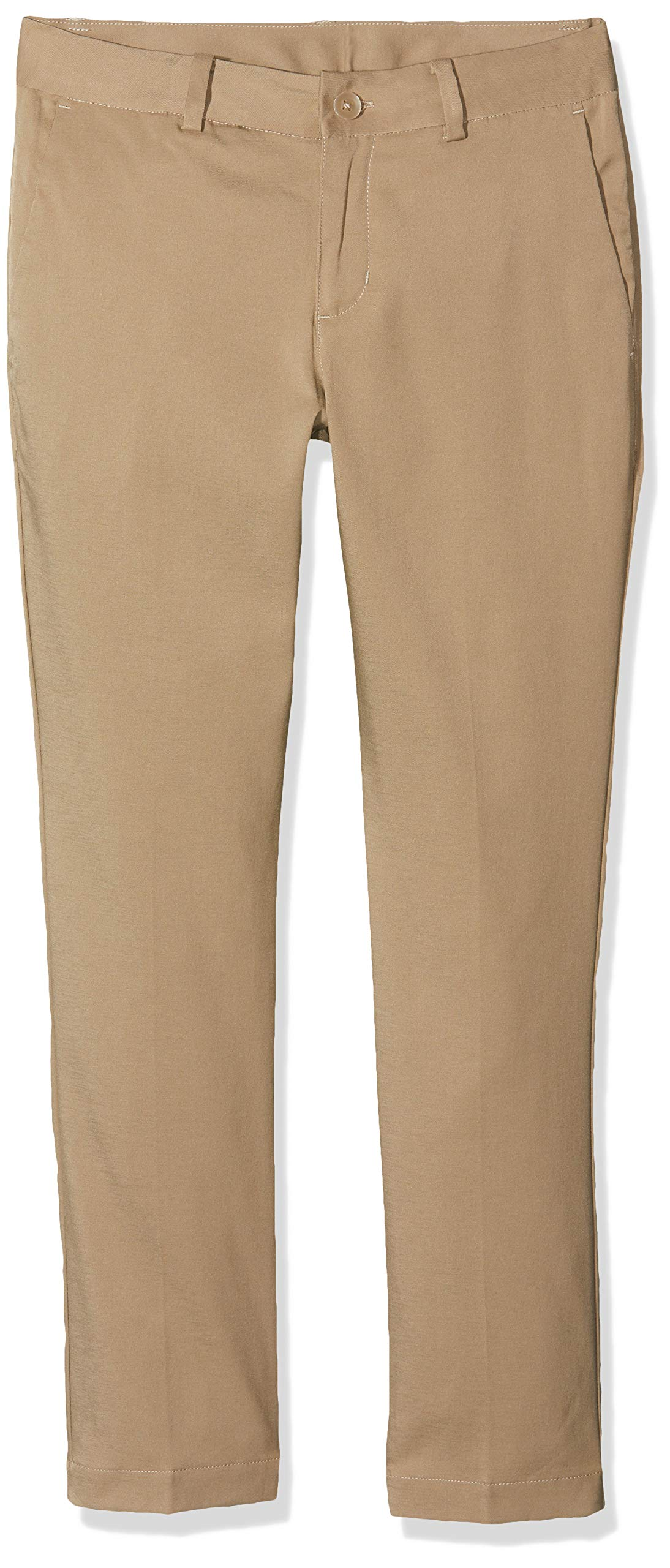 Nike Boy's Flex Golf Pants (Khaki, Medium) by Nike