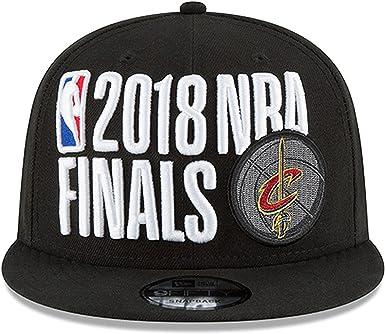 Cleveland Cavaliers Dark Camo New Era 9Fifty Snapback Cap