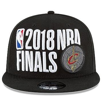 A NEW ERA Era Cleveland Cavaliers 2018 - Gorra Ajustable con ...