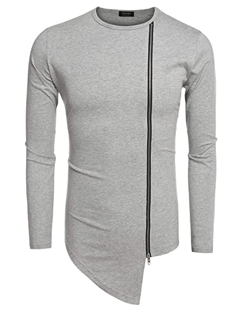 697f0a811 JINIDU Men's Casual Turtleneck Shirts Thermal Top Pullover Long Sleeve  Sweaters