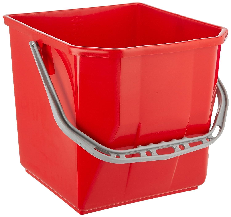rosso Nova Clean Tools kp332/7rot secchio Kowa 25/l colore