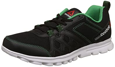 ebfbc3d9039347 Reebok Men s Fusion Running Shoes  Buy Online at Low Prices in India ...