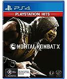 MORTAL KOMBAT X (HITS) (PS4)
