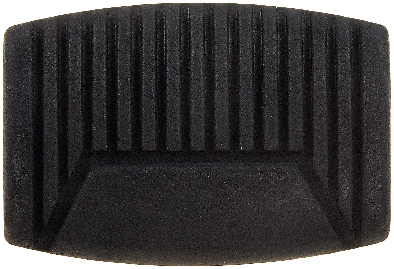 APDTY 31830 Brake or Clutch Pedal Pad B7A 2457-A